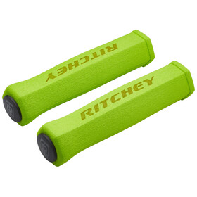 Ritchey WCS Truegrip Griffe Ø31,2-34,5mm green